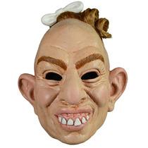 American Horror Story Completa Traje Adulto Máscara Pimienta