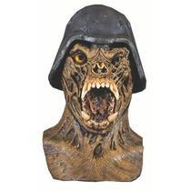 Un Hombre Lobo Americano En Londres Máscara Completa Traje