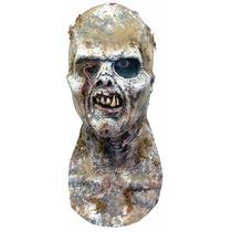 Mascara Zombie Fulci Mujer Unitalla Adulto Disfraz Halloween