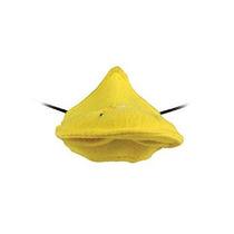 Amarillo Tejido Nariz Pato Suave Con Disfraz Animal Elástico