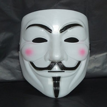 Mascara V De Venganza Pelicula V For Vendetta Anonymous