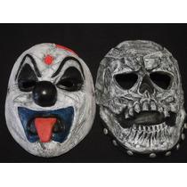 Mascaras Hechas De Fibra De Vidrio, Varios Modelos.