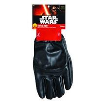 Star Wars: The Force Despierta Guantes Kylo Ren Traje Del Ni