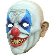 Máscara De Látex De Payaso, Clown, Clown Smile
