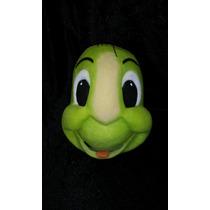 Máscara De Grillo
