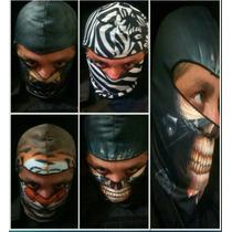 Mascara Diseño Animal