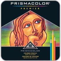 Colores Prismacolor Premier 48 Lapices!!!