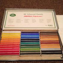 Vintage Faber Castellpolychromos