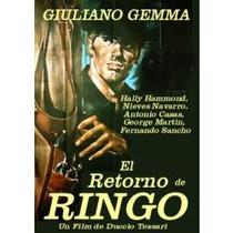 El Retorno De Ringo (cinta Filmica En 16 Mm)