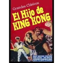 El Hijo De King Kong (cinta Filmica En 16 Mm)