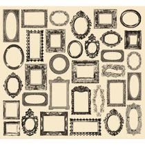 Papel De Seda - 7 Gitanos Vintage Pegamento Wrap Decoupage