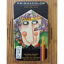 Color Prismacolor Premier 24