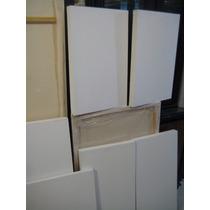 Bastidor, Lienzo Para Arte, Para Pintura, Oleo 40x50 Cm