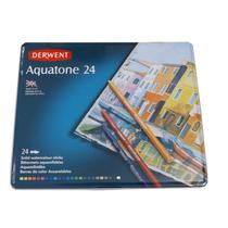 Aquatone Lapiz Acuareleable Barra Pigmento Derwent