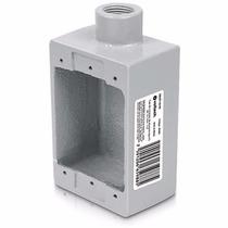Condulet Coneccion Tipo Fs 3/4 Pulgada Voltech 46986