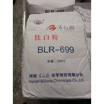 Kilo Bioxido De Titanio Tio2 Pigmento Blanco Pintura, Resina