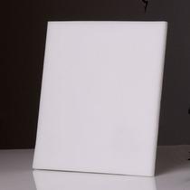 Acrílico Blanco Lámina