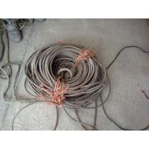 Cable Acero 7/16