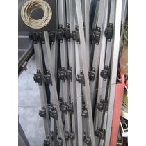 Cable Tipo Bujia Poste Cerco Electrico Energizador Rollo 10m
