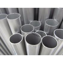 Tubo Industrial Acero Carbon| Diam 1/2-5/8| Calibre 16-18-20