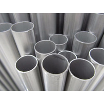 Tubo Mecanico Acero Carbon| Diam 1/2 A 6| Cedula 30 Y 40