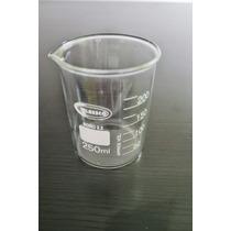 Vaso De Precipitado Regular Forma Baja - Glassco