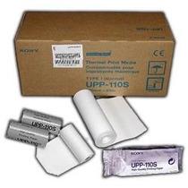 Papel Térmico Para Ultrasonido Sony Upp-110hg