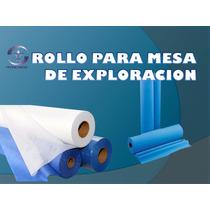 Rollo Para Mesa De Exploracion