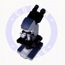 Microscopio Amscope B120c