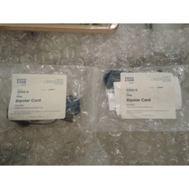 Cables Bipolares Bausch & Lomb S2050 B Coagulacion Cataratas