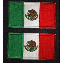 Banderas Y Escudos Bordados, Todo Para Colegios Y Clubs