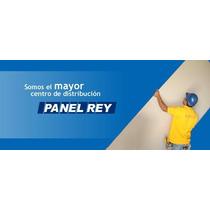Tabla Roca Panel Rey Precio Distribuidor $84.00 Pesos May.