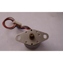 Motor De Avance De Papel Para Epson Tm-u295