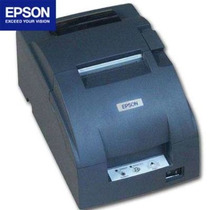 Miniprinter Epson Tm-u220pd-653, Paralela, Negra. C31c518653