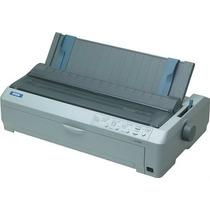 Remate Impresoras Epson Lq.2090