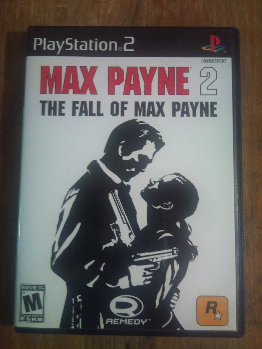 Max Payne Completo