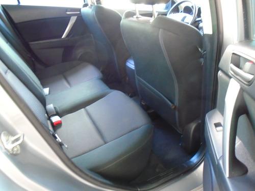 Mazda 3 I Touring 2012
