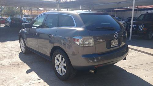 Mazda Cx7 Modelo 2008