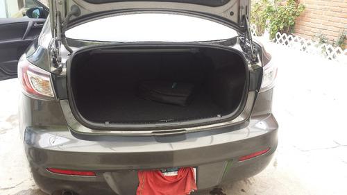 Mazda Mazda 3 2012 4p I 2.0l Touring Aut