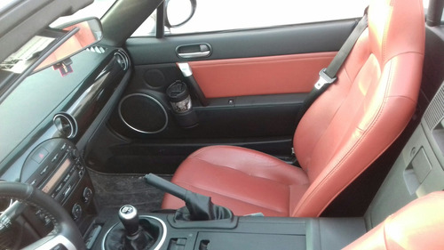 Mazda Mx-5 2p Sport 6vel Convertible 2008