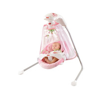 Mecedora Columpio Para Bebe Fisher Price Papasan