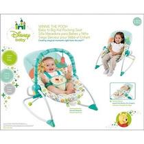 Asiento Vibrador Con Juguete Y Mecedora Para Bebe Y Niños