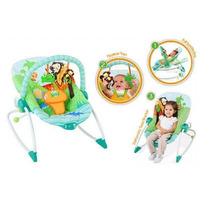 Padrisimas Sillas Mecedoras Para Bebè Vibrador , Etc