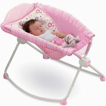 Fisher-price Newborn Rock