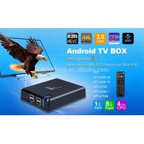 Tv Box Android Ki Plus Android 5.1 Kodi Loaded