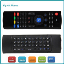 Air Fly Mouse | Android Tv Box | Windows | Mini Teclado