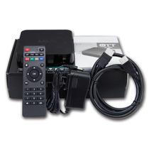 Mxq Smart Tv Android Tv Box Quad Core 1gb Ram 8gb Fulhd Wifi