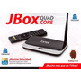 Android Tv Joinet Jbox Quad Core Smart Tvbox Full Hd Kitkat