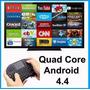 Smart Tv Android 4.2 Mini Pc Box Wifi 8gb + Teclado Gratis