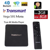 Tronsmart Smart Tv Box Android 5.1 Quad Core 2.0ghz 2g 8g